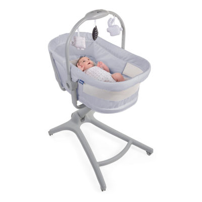 Chicco - Baby Hug 4-In-1 Air – StoneChicco - Baby Hug 4-In-1 Air – Stone BABYCH00433-3