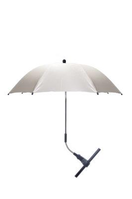 The Umbrella Man - Baby Umbrella - Cream 1