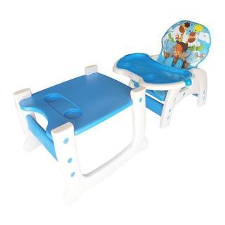Mamakids - 2-in-1 Blue Safari - MAK00310-3