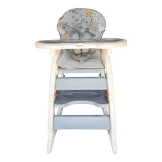 Mamakids - 2-in-1 Grey Mouse - MAK00370-4