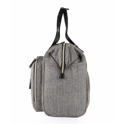 Snuggletime - Cambridge Classic Nappy Bag 3