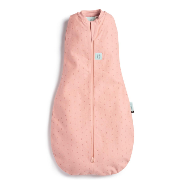 Star Sweepers - Ergo Pouch - Cocoon Swaddle - Berries 1