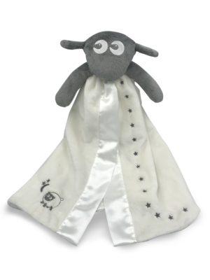 Ewan Baa Baa Blankie - Baby Comforter 1
