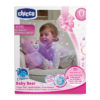 BABYCH01008 Chicco First Dreams Baby Bear – Girl 2