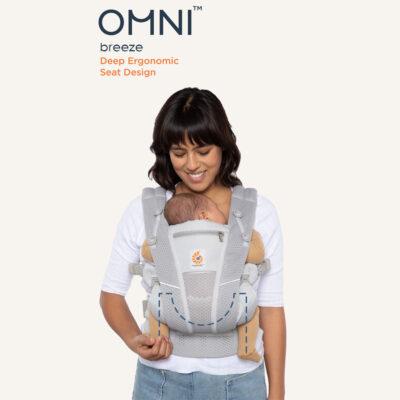 Omni Breeze - Pearl Grey 3