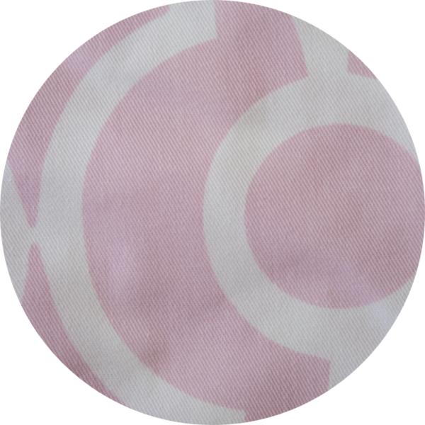 Super Soft Pink Bella Hooded Towel 3