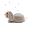 ZAZU - Ruby The Rabbit - Star Projector with Music 2