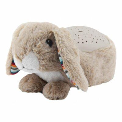 ZAZU - Ruby The Rabbit - Star Projector with Music 3