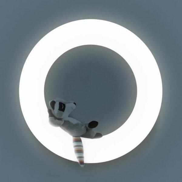 ZAZU - Wall Light 2