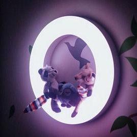 ZAZU - Wall Light 3