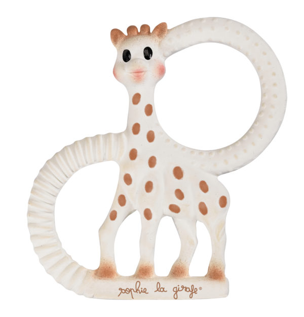 200318- Sophie the giraffe So Pure teether SOFT - 1