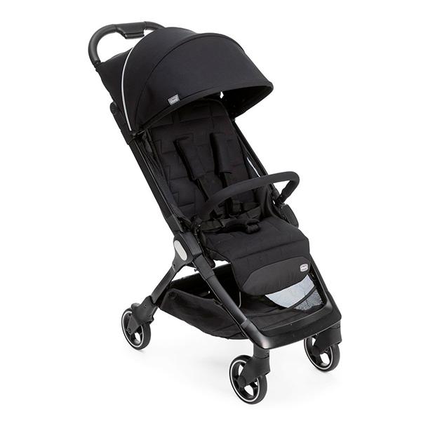 Chicco - We Stroller – Black BABYCH00151-1