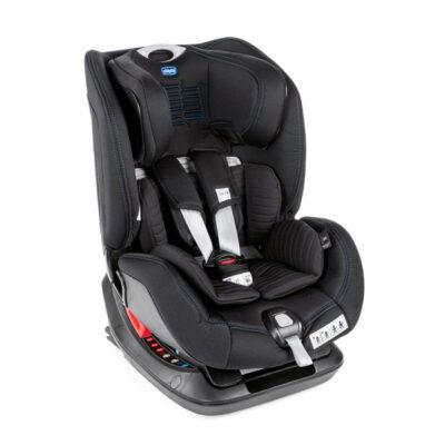 Chicco - Sirio 012 Air Car Seat - Black BABYCH00342