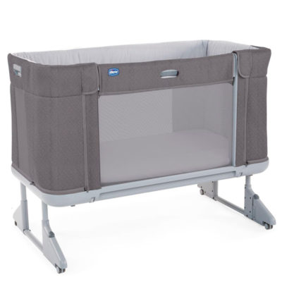 Chicco - Next2Me Forever – Moon Grey BABYCH00440-1