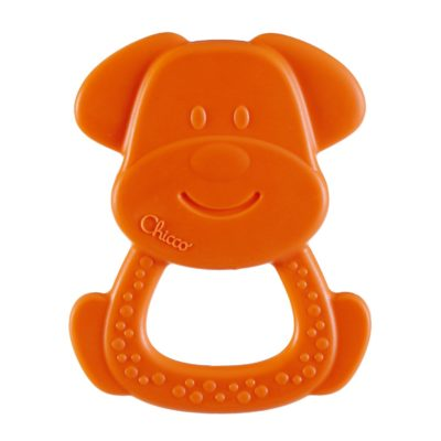 Chicco - Eco+ Charlie Dog Teether BABYCH01500