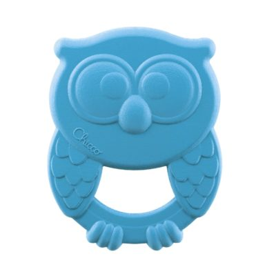 Chicco - Eco+ Owly Teether BABYCH01501
