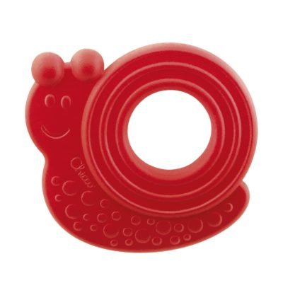 Chicco - Eco+ Molly Snail Teether BABYCH01502