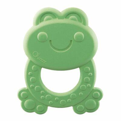 Chicco - Eco+ Burt Frog Teether BABYCH01503