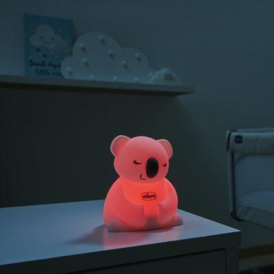 Chicco - Sweet Lights – Koala BABYCH02434-3