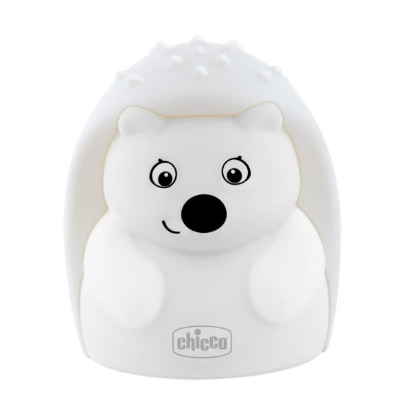 Chicco - Sweet Lights – Hedgehog BABYCH02435-1