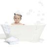 Ideal Baby - Muslin Washcloths 3 Pack