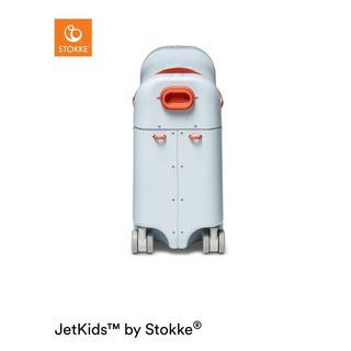 Stokke - Jetkids - Bedbox - Sky Blue 2