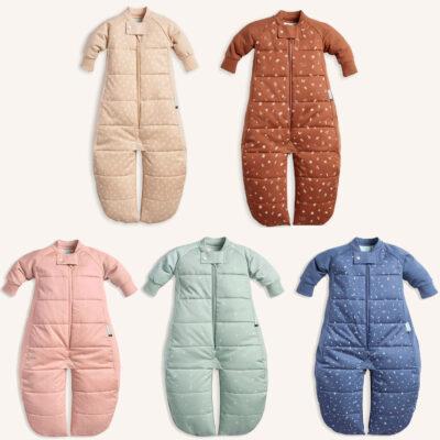 ErgoPouch - Sleep Suit Bag