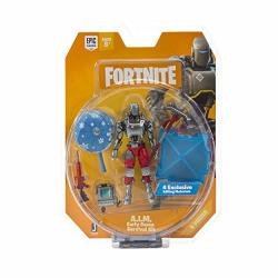 Fortnite Early Game Survival Kit 1 Figure Pack A.I.M 1