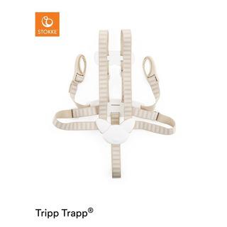 Stokke - Tripp Trapp Harness - Beige 1