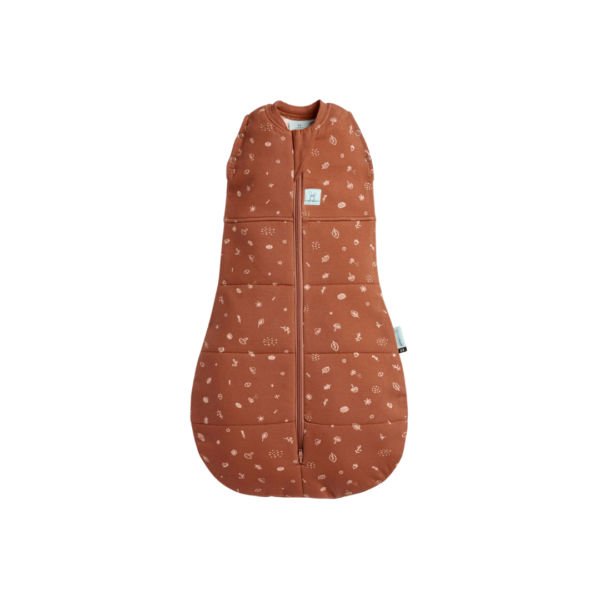 Star Sweepers - Ergo Pouch - Cocoon Swaddle - Acorn 1