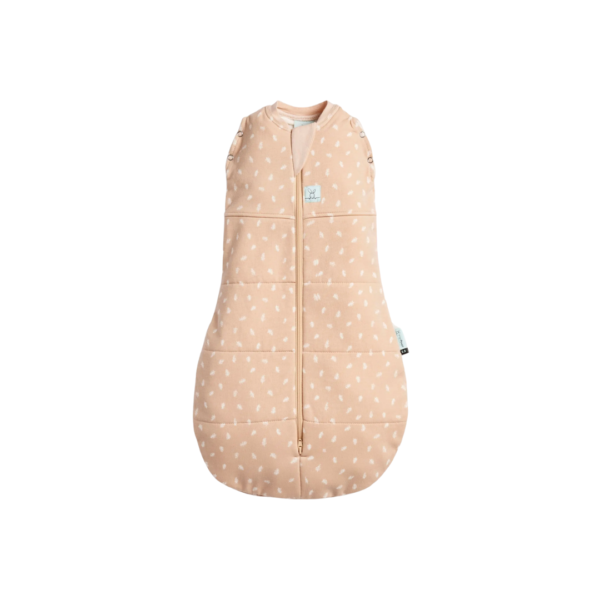 Star Sweepers - Ergo Pouch - Cocoon Swaddle - Golden 1